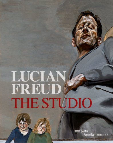 Lucian Freud: The Studio (3777426911) by Cécile Debray