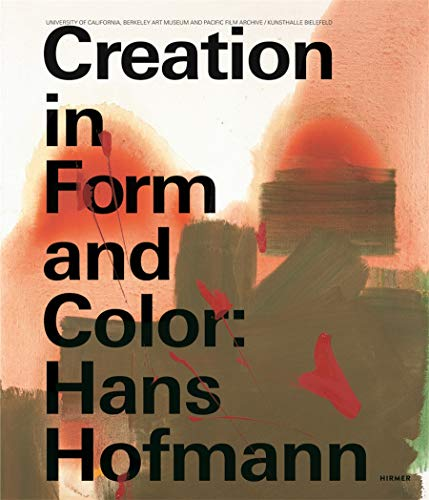 Creation in Form and Color - Hans: Lucinda Barnes (editor),
