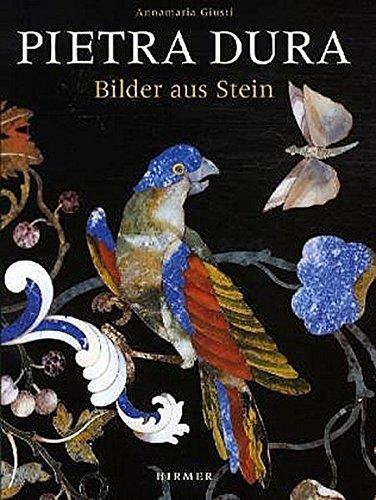 Pietra Dura. Bilder aus Stein (9783777427454) by [???]