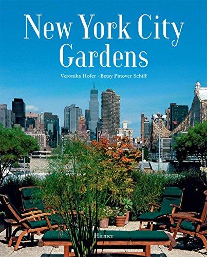 New York City Gardens: Veronika Hofer