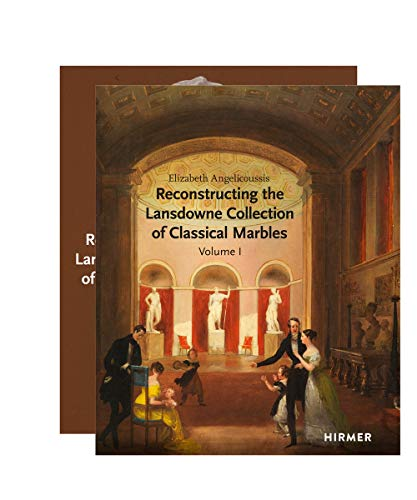 9783777428178: Reconstructing the lansdowne collection of classical marbles