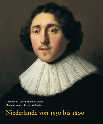 9783777429656: Niederlande Von 1550 Bis 1800