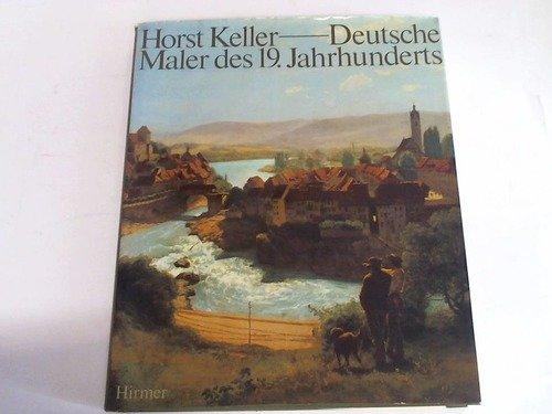 9783777430607: Deutsche Maler des 19. Jahrhunderts