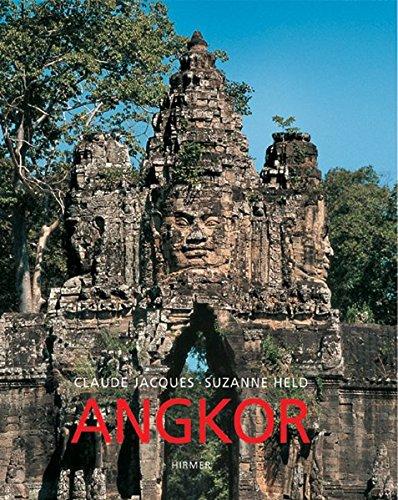 9783777430751: Angkor (German Edition)