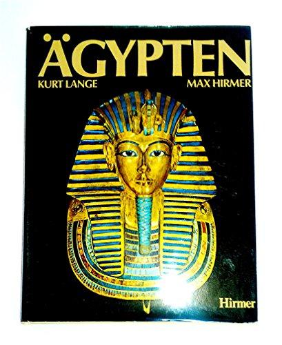 9783777431703: Aegypten