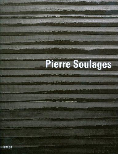 9783777433219: Pierre Soulages: Katalog zur Ausstellung in Paris, Centre Pompidou, 14.10.2009 - 08.04.2010 und in Berlin, Martin-Gropius-Bau, 02.10.2010 - 17.01.2011