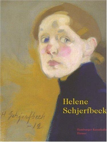 9783777434056: Helene Schjerfbeck: Retrospektive