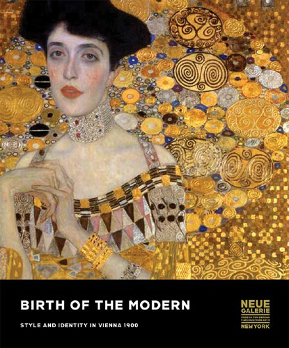 9783777434414: Birth of the Modern: Style and Identity in Vienna 1900