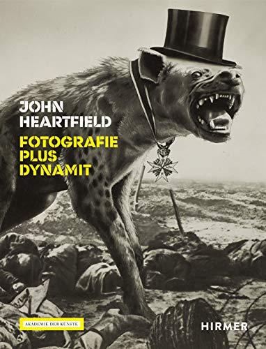 9783777434421: John Heartfield: Fotografie plus Dynamit
