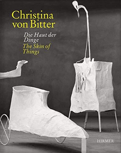 9783777438115: Christina von Bitter: The Skin of Things (Jürgen B. Tesch)