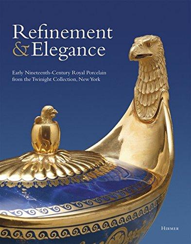Refinement & Elegance: Early Nineteenth-Century Royal Porcelain: Samuel Wittwer