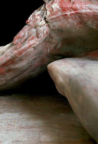 9783777438719: Mysterium Leib: Berlinde De Bruyckere im Dialog mit Cranach und Pasolini