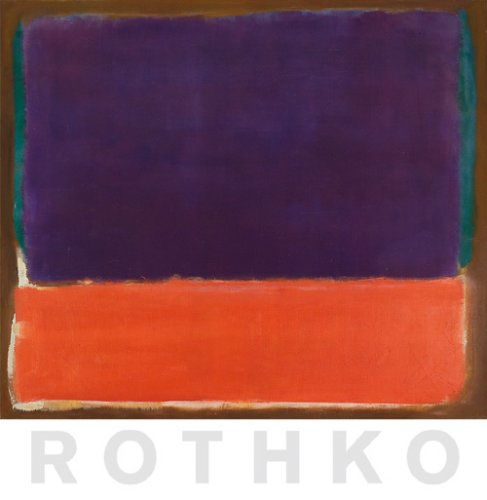 9783777439358: Mark Rothko: Retrospektive (German Edition)
