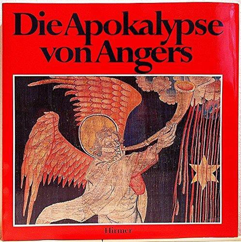 9783777439709: Die Apokalypse von Angers. Ein Meisterwerk mittelalterlicher Teppichwirkerei