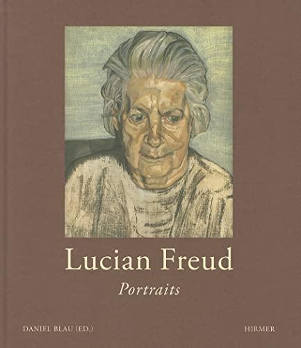 9783777439716: Lucian Freud: Portraits