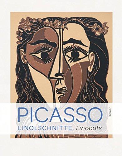 PICASSO Linolschnitte. Linocuts: Muller, Markus; Munster.