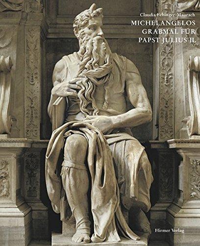9783777443553: Michelangelos Grabmal für Papst Julius II