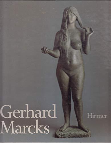 9783777450209: Gerhard Marcks, 1889-1981: Retrospektive (German Edition)