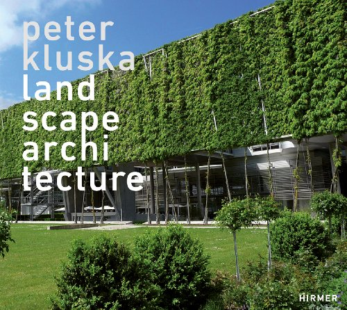 Urban Landscape.: Kluska, Peter (editor).