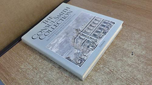 The Consul Smith Collection: Masterpieces of Italian Drawing from the Royal Library, Windsor Castle...
