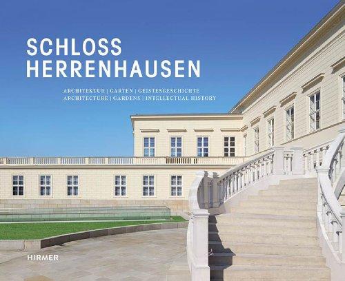 Schloss Herrenhausen (Hardcover): Bernd Adam