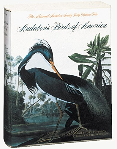 9783777456003: Audubon's Birds of America