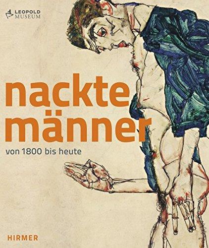 9783777457215: Nackte Männer. Von 1800 bis heute