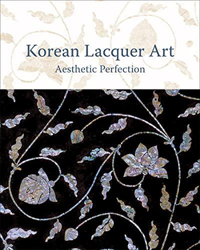 Korean Lacquer Art: Aesthetic Perfection