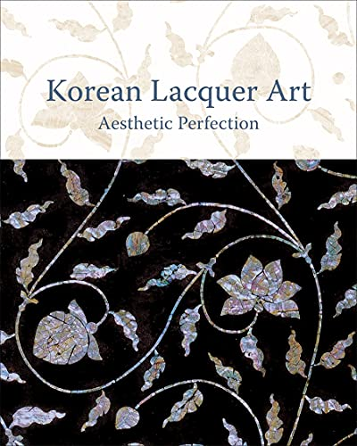 Korean Lacquer Art - Aesthetic Perfection