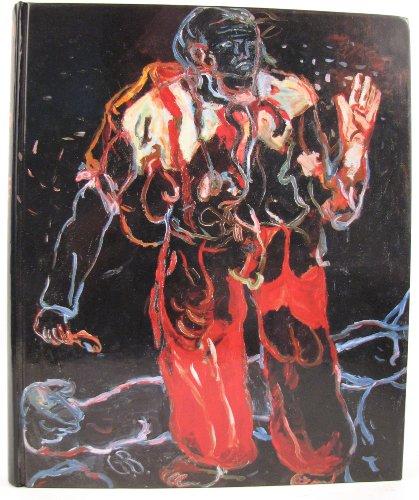 9783777458304: Georg Baselitz: Retrospektive 1964-1991