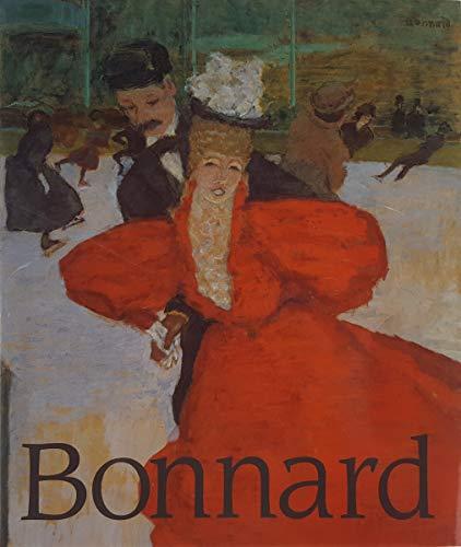 9783777462301: Bonnard
