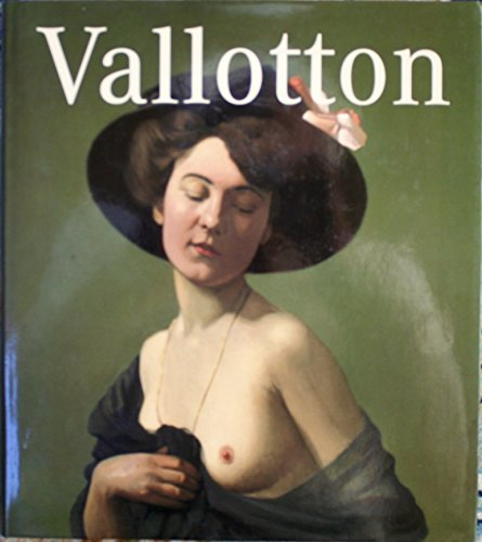 9783777466101: Felix Vallotton