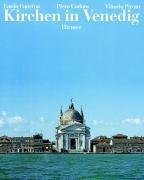 9783777470108: Kirchen in Venedig