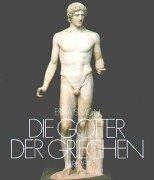 9783777476803: Die Gotter der Griechen. (German Edition)