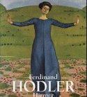 Ferdinand Hodler, Austellungskatalog: Hodler, Ferdinand, Koella Rudolf, Hrsg