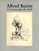 9783777482804: Alfred Kubin, das lithographische Werk