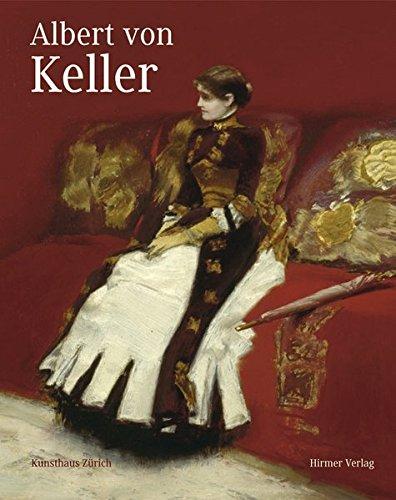 9783777490151: Albert Von Keller: Salons, Seancen, Secession