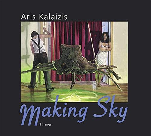 9783777490656: Aris Kalaizis: Making Sky