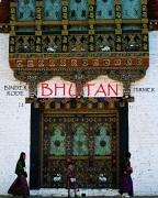 9783777491400: Bhutan: Königreich des Donnerdrachen