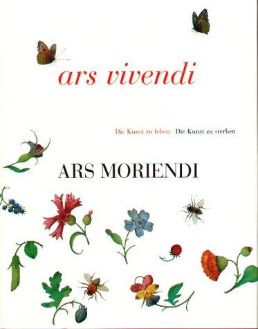 Ars Vivendi - Ars Moriendi. Die Kunst: Gabriele Bartz/ Bodo