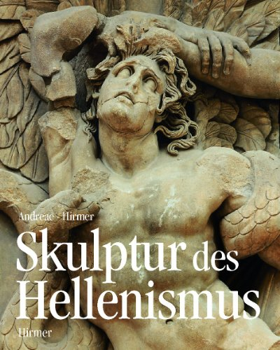 9783777492001: Skulptur des Hellenismus