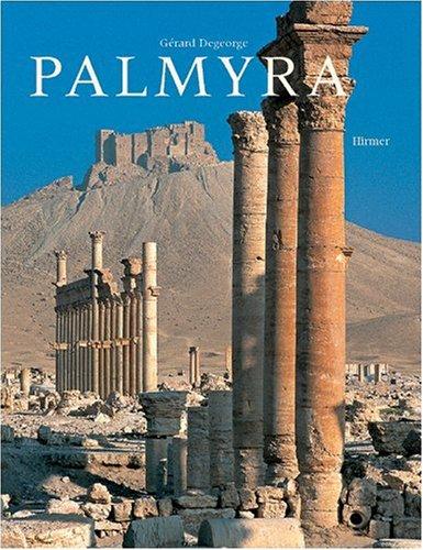 9783777493404: Palmyra (German Edition)