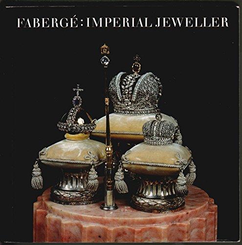 Faberge - Cartier Faberge - Cartier, Habsburg, Geza von, Used, 9783777498300 2799 Gramm.