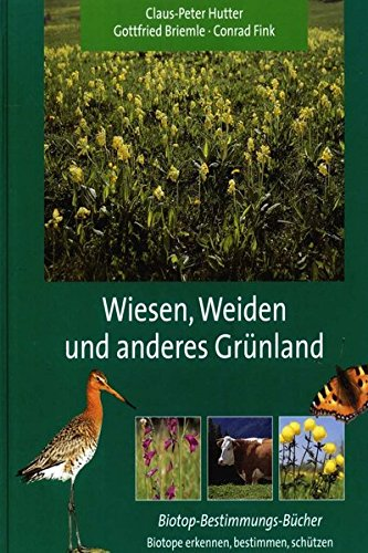 9783777611907: Wiesen, Weiden und anderes Grünland