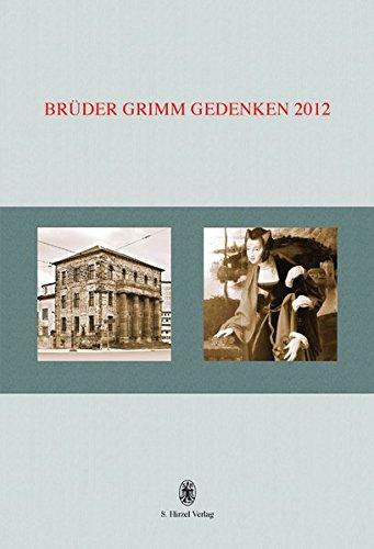 Brüder Grimm Gedenken. Band 17: Berthold Friemel