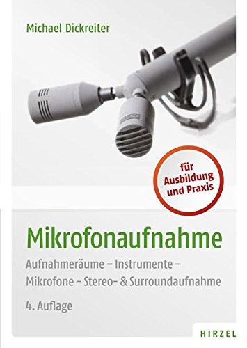 Mikrofonaufnahme: S. Hirzel Verlag