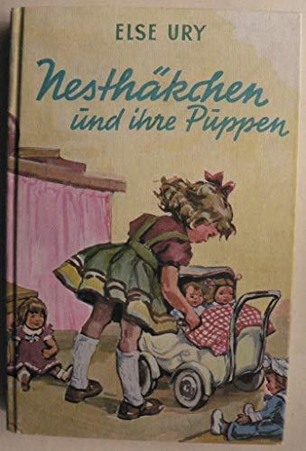 Nesthäkchen und ihre Puppen: Else Ury