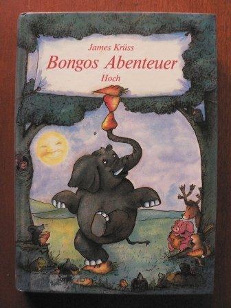 9783777904603: Bongos Abenteuer
