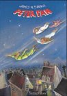 Peter Pan: James M Barrie