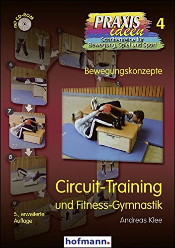 9783778000458: Circuit-Training und Fitness-Gymnastik